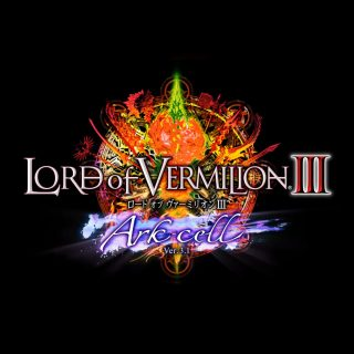 LORD of VERMILION Ⅲ Ark-cell