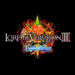 LORD of VERMILION Ⅲ Twin Lance ver3.2R