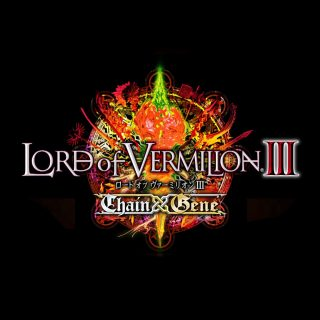 LORD of VERMILION Ⅲ Chain-Gene ver.3.3