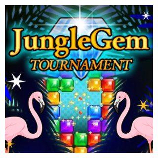 Jungle Gem Tournament